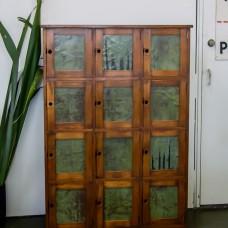 Post Office Lockers