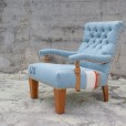 Union Whiskey Chair