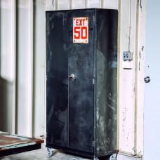 Exit 50