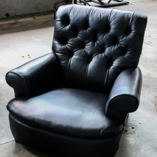 Club Whiskey Chair