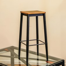 Tapered Leg Stool
