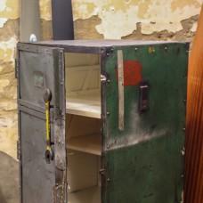 Welders Cabinet