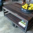 Railways Coffee Table