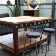 Kauri Kitchen Island