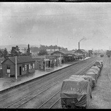NZ Railways