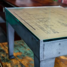 Plan Coffee table