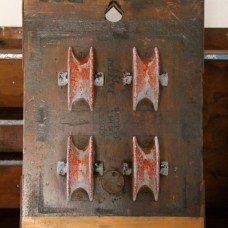 Pulley Template