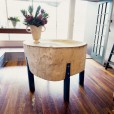 Kauri Butchers Block