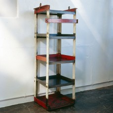 Meremere Shelving