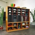 Railways Storage cabinet